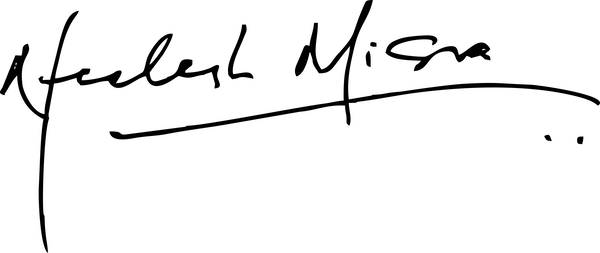 Neelesh Misra
